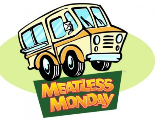 Meatless Mondays And Your Food Truck