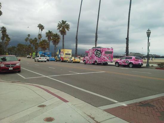 Great Food Truck Race 5