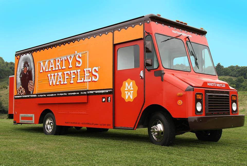 2015 best food truck graphic design contest