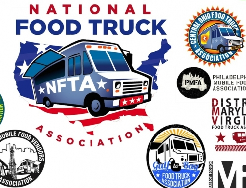 Finally; The National Food Truck Association Is Born