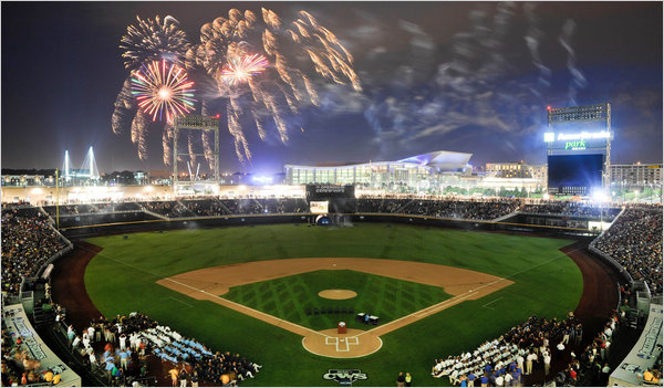 Omaha Food Truck Park To Open For College World Series