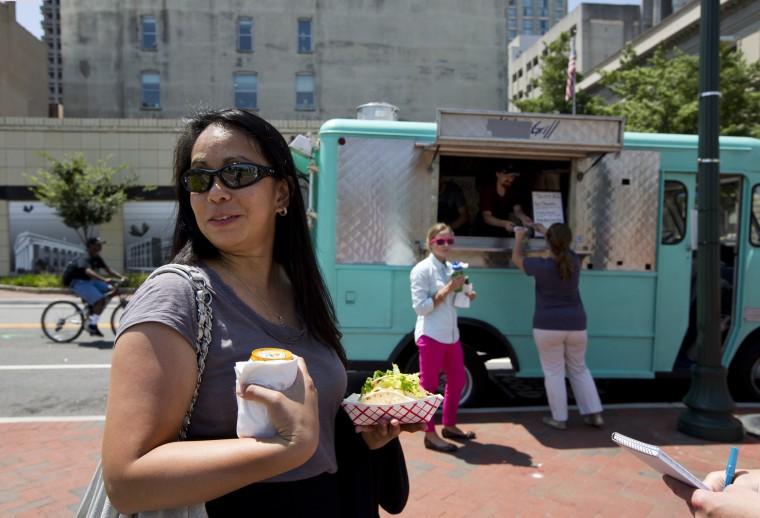 norfolk food truck