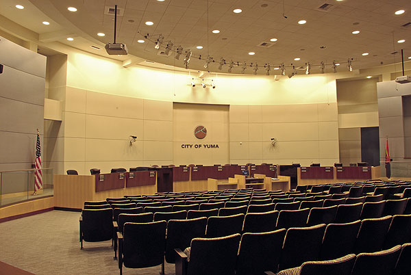 yuma city council