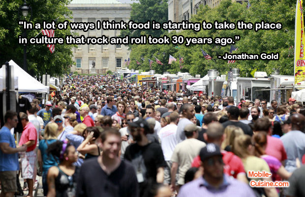 Jonathan Gold food quote