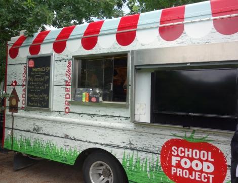 Boulder School Food Program