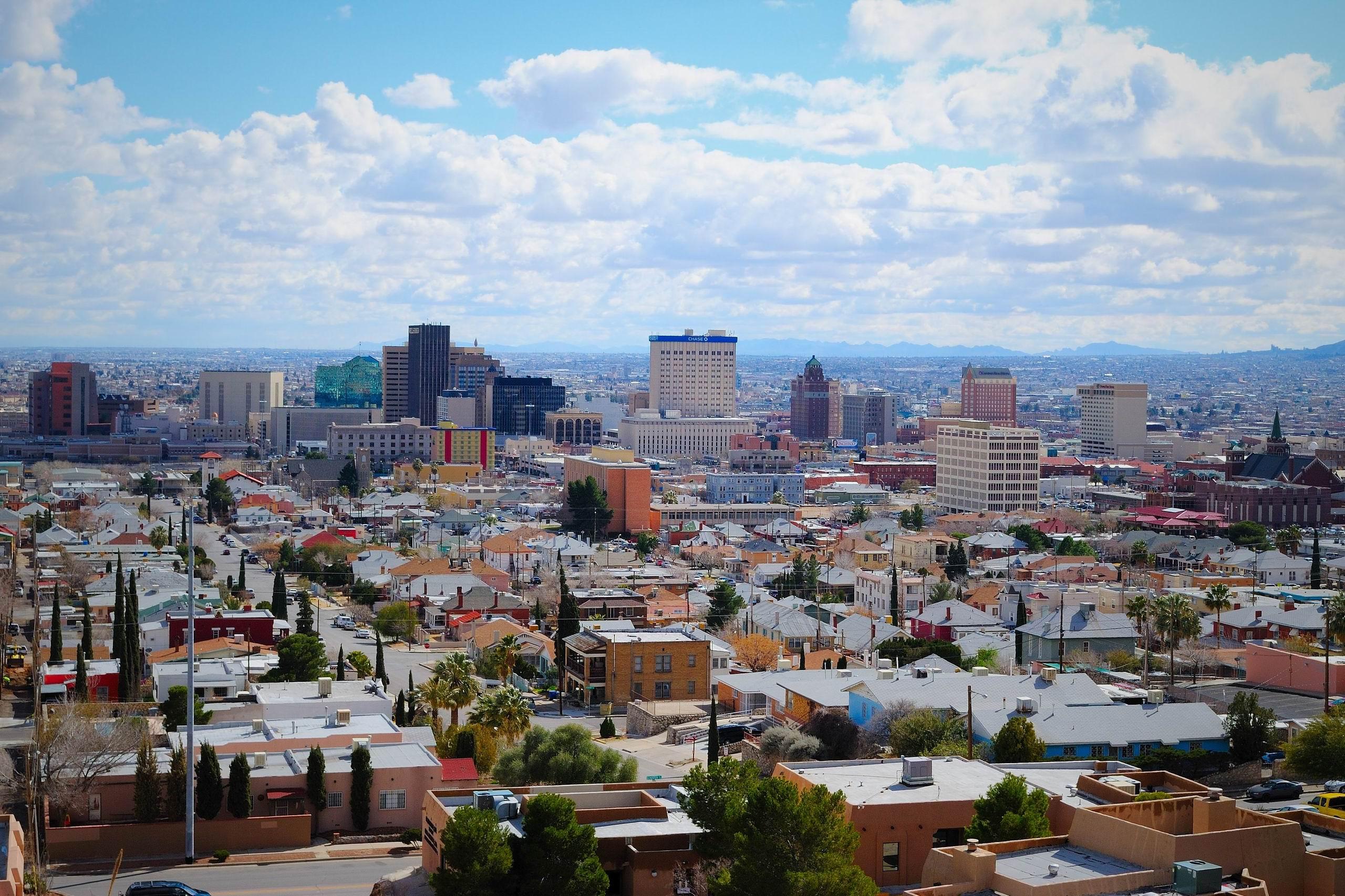 El Paso Sees Huge Food Truck Industry Growth