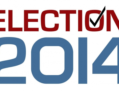 Election Day 2014: Food Truckers Get Out And Vote