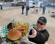 food truck customer service