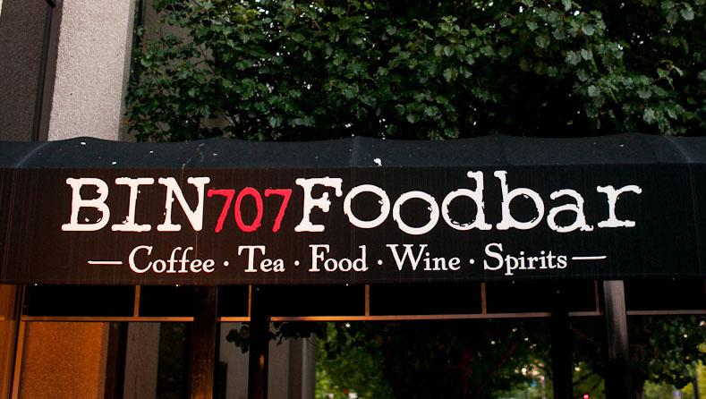 Colorado restaurant joins food truck revolution for 707 foodbar grand junction