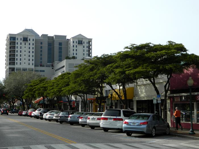 Tampa Food Trucks Downtown