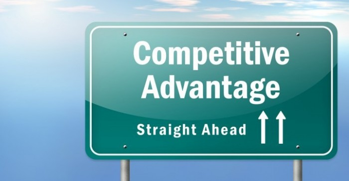 the operations and competitive advantage of tesco Operation management of tesco  management results competitive advantages 3-4 conclusion 4 references 5 company introduction pts marketing group of companies, which .