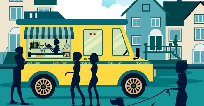 How to promote your food truck with online recipe content forumfinder Choice Image