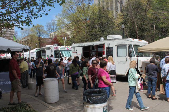 Mobile Food Truck Profits