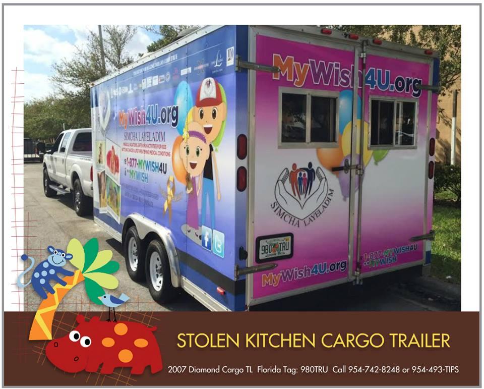 The Profit Florida Food Truck