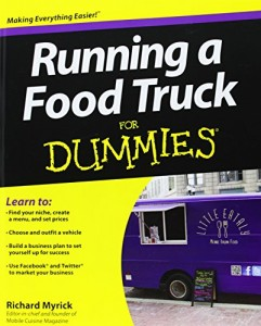 Running-a-Food-Truck-For-Dummies