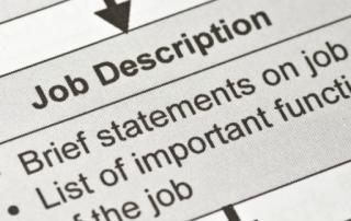 food truck manager job description