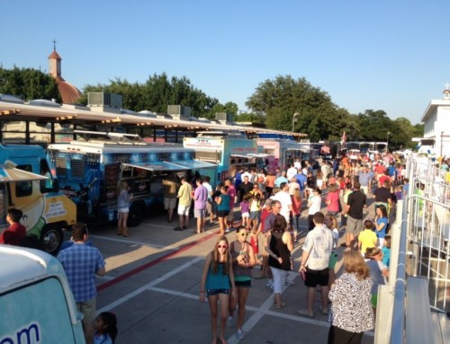 Year End School Food Truck Catering Opportunities