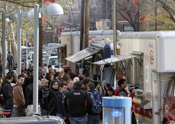 Catering By Design Food Trucks Philadelphia
