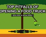 Pitfalls Of Opening A Food Truck
