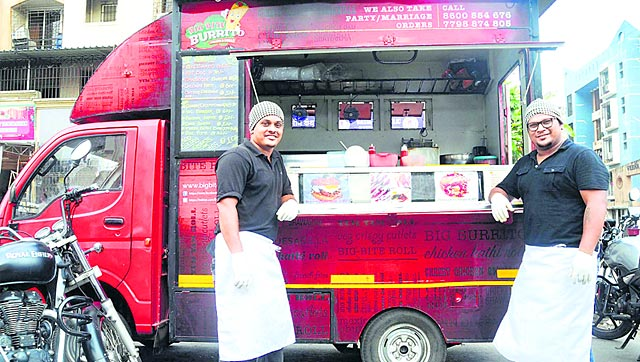 Food Truck Financing In India