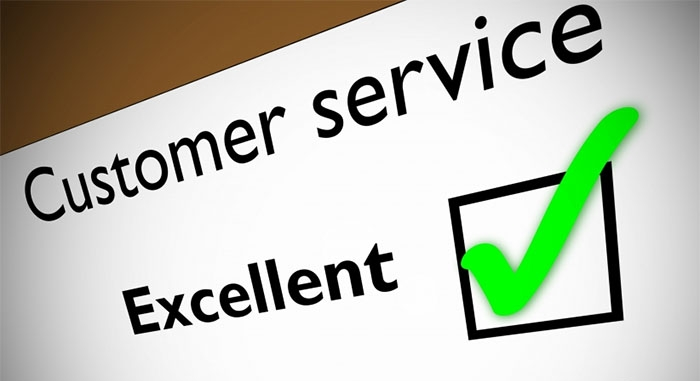 Providing Exceptional Customer Service In Two Simple Steps