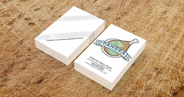 Food truck business cards mobile cuisine food truck business cards colourmoves