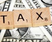 food truck tax