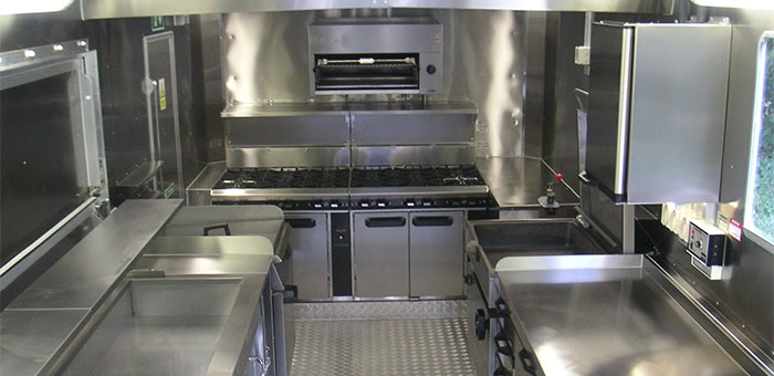 Food Truck Manufacturers 10 Questions To Ask