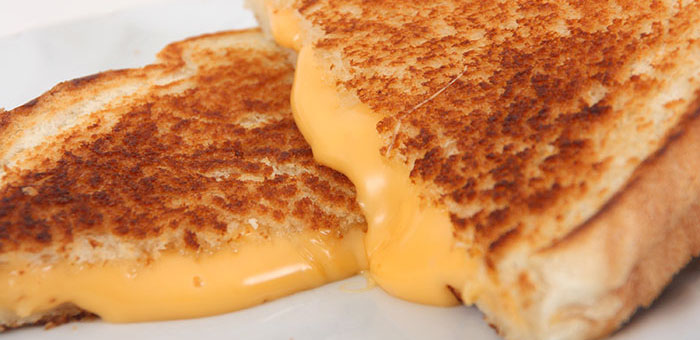 grilled cheese fun facts