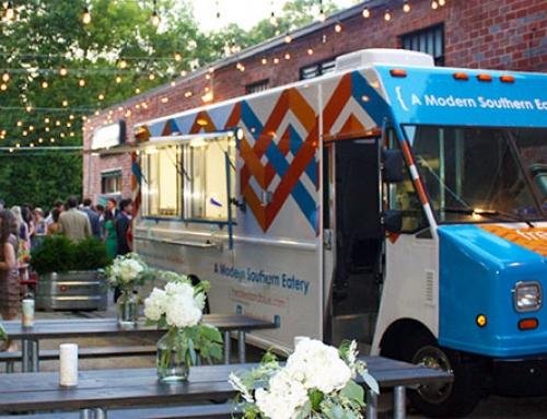Need New Catering Clients? Try These 3 Easy Methods
