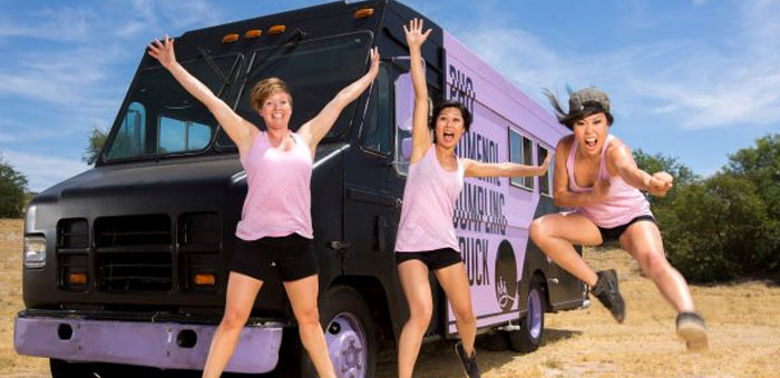 Great Food Truck Race Season  Episode