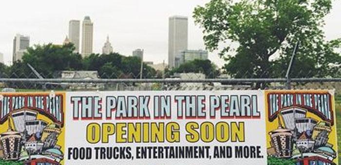 Food Truck Park Tulsa