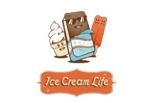 Ice cream life