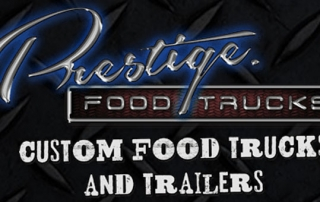 prestige food trucks