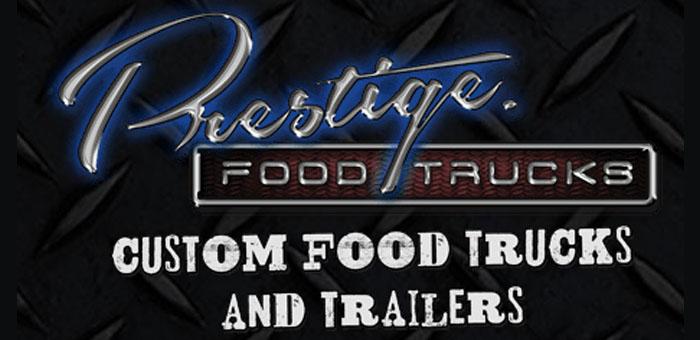 prestige food trucks