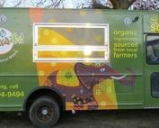 Mantraah food truck