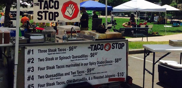 Food Truck Catering Fort Collins