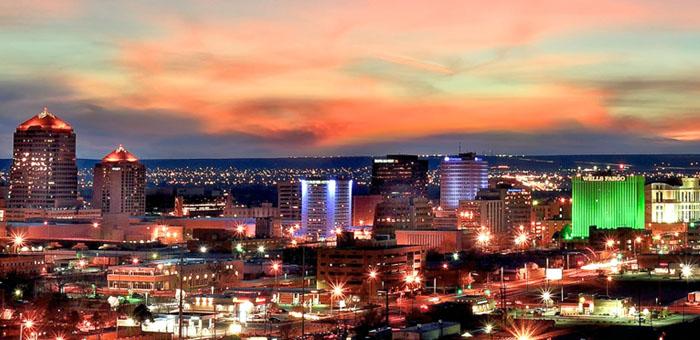Restaurants Near Albuquerque Nm