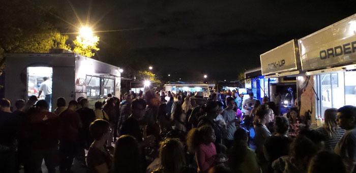 Events Friday Food Truck Gilbert Az