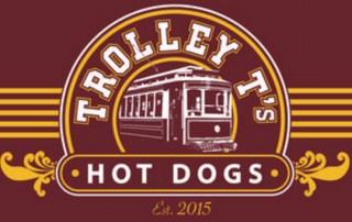 TrolleyTs Logo