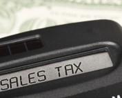 food truck sales tax