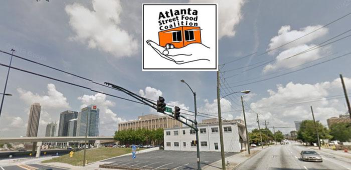 Food Trucks Near Atlanta Ga