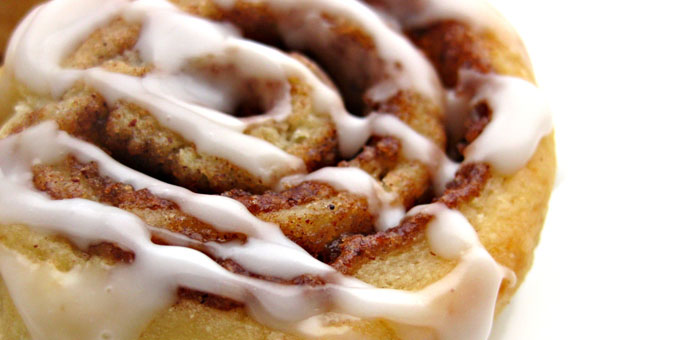 Cinnamon Roll Fun Facts