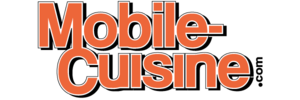 Mobile Cuisine | Food Truck, Pop Up & Street Food Coverage Logo