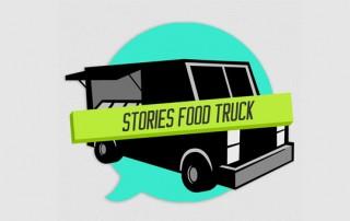 stories food truck
