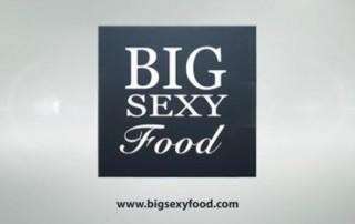 big sexy food