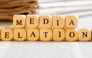 media relations program
