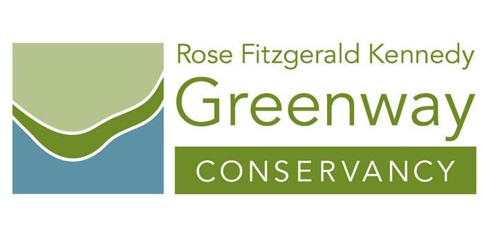 Rose Fitzgerald Kennedy Greenway Food Trucks