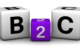 b2c marketing