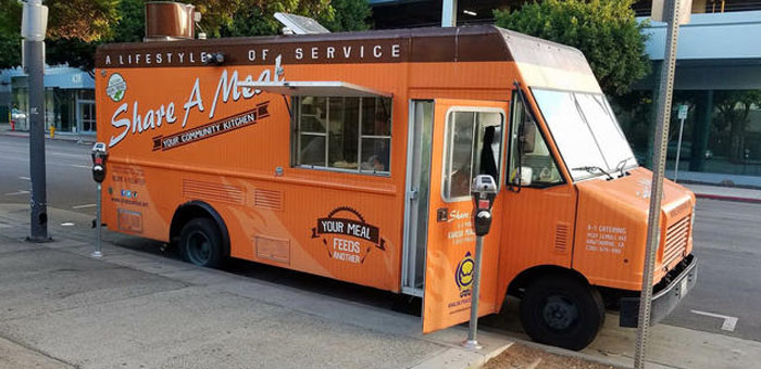 Los Angeles Food Truck Taxes
